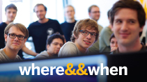 Where and When